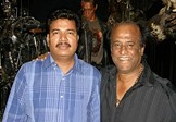 Lingusamy's With Shankar and Rajini