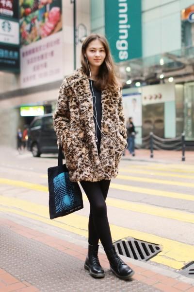 【街拍】二月韓國街頭直擊