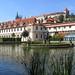 The Wallenstein Garden in Prague.