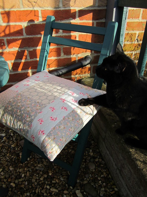 quilted patchwork cushion (7)
