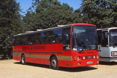 Bowers E448 MMM