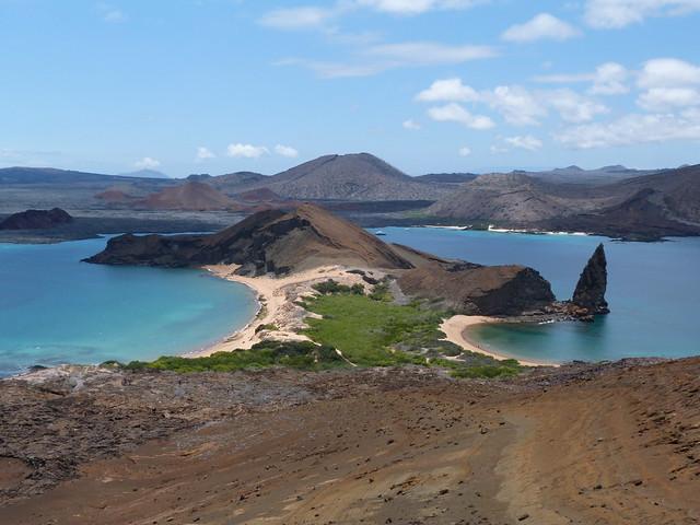 Isla Bartolomé (Galápagos)