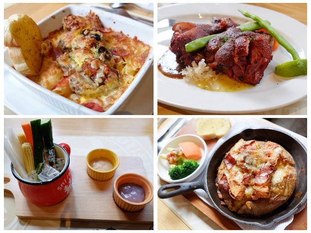 16402059332 775f5a6a4c z - 南瓜屋魔女露露的廚房 - 環境非常棒的台中勤美草悟道旁義式餐廳