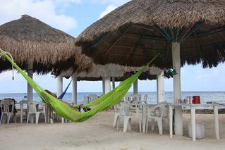 Playa Corona.  Cozumel, Mexico.