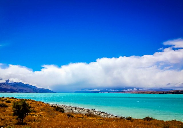 150119.249 Lake Tekapo, Helen Road Trip, NZ