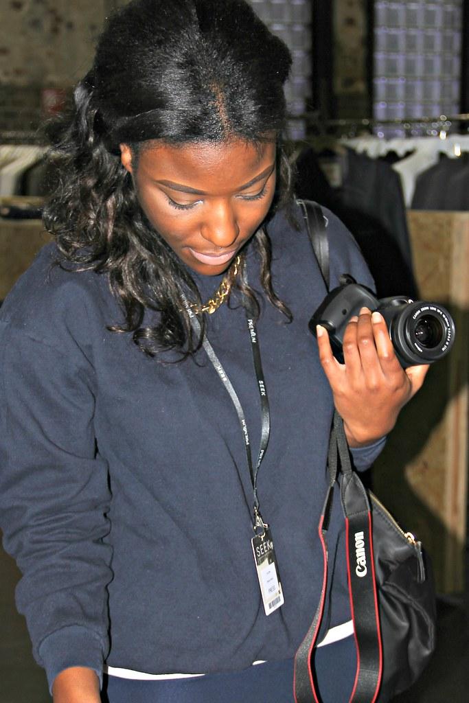 Lori from Fabeau Trends during Seek Berlin I www.StylebyCharlotte.com