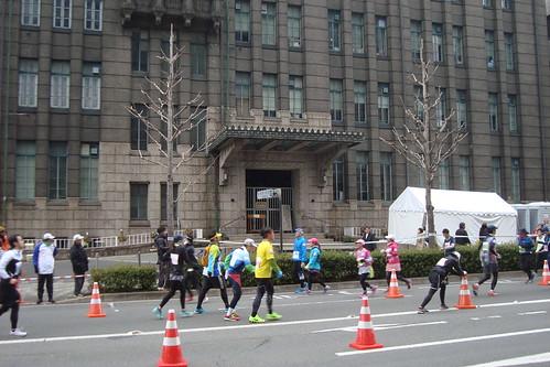 2015/02 京都マラソン2015 #07
