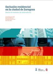 Exclusión residencial en la ciudad de Zaragoza