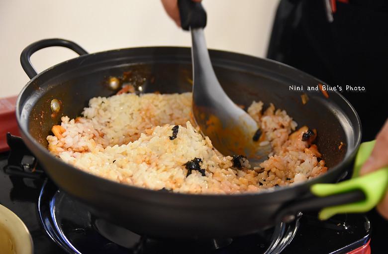 台中韓式料理一中街求求辣年糕菜單價位28