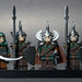 Elves of Silverwood by Keter@Lego