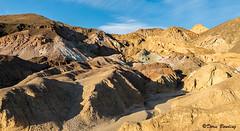 Death Valley, CA  2016