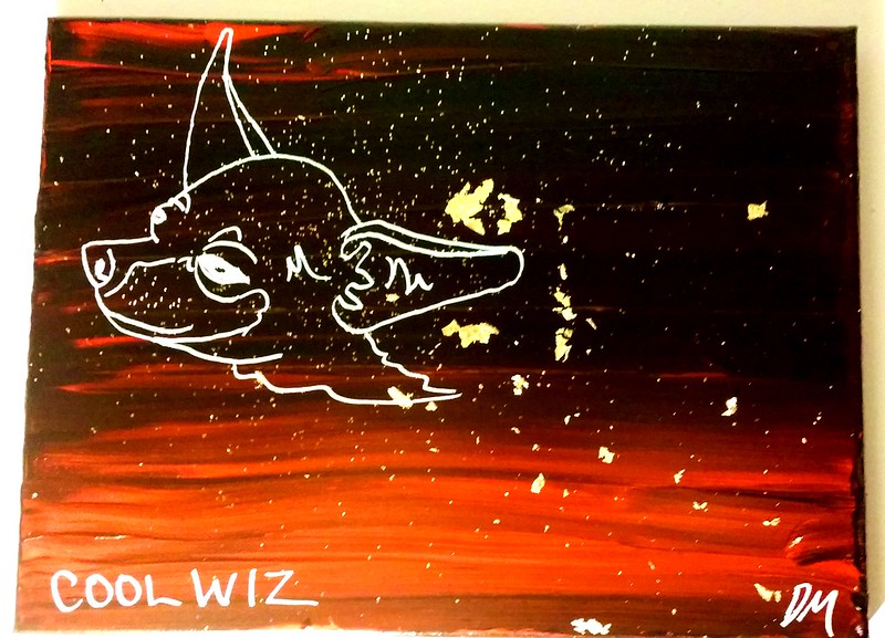 art cool wiz