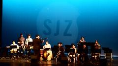 sjs afro latin jazz band
