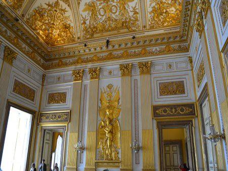 palatul caserta 4
