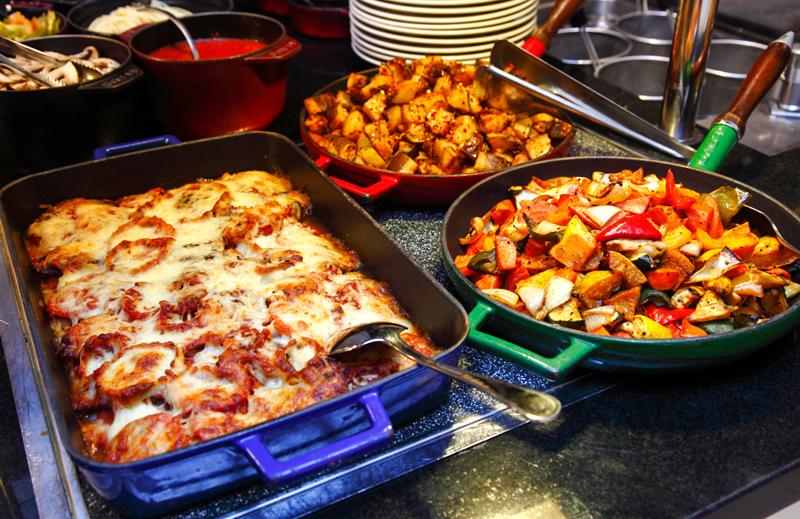 Latest Recipe Western Dishes