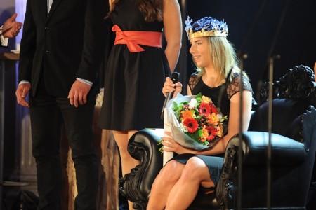 Králem bílé stopy 2016 je Ester Ledecká