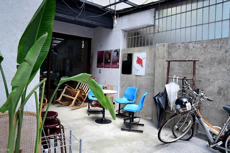 老木咖啡六張犁推薦美食台北不限時咖啡廳 (1)