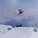 Vojta Ševeček, foto: Akademie freestyle lyžování