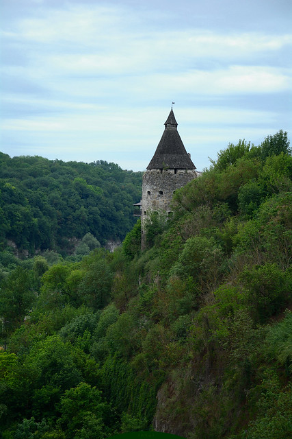 Pottery Tower, 16 century