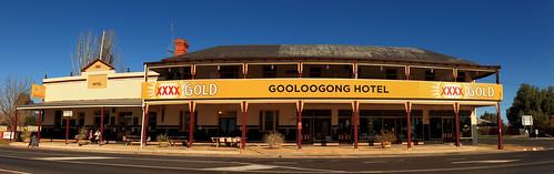 Gooloogong Pub