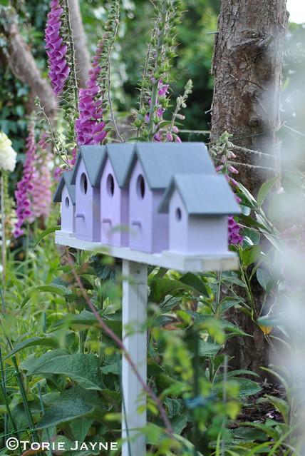 Birdhouses 8