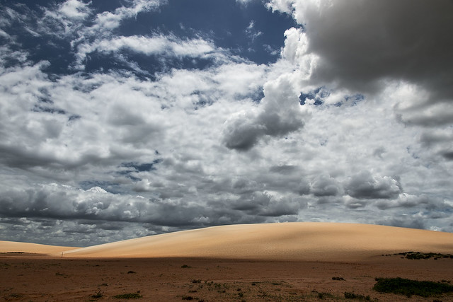 Brazil - Areia Branca