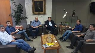 Reunião Sindicato de Campinas 5