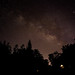 View from the Back Porch: The Milky Way by Ms. Jen
