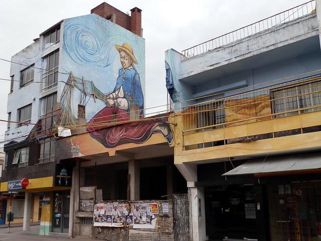 Аргентина: терапія сріблом
