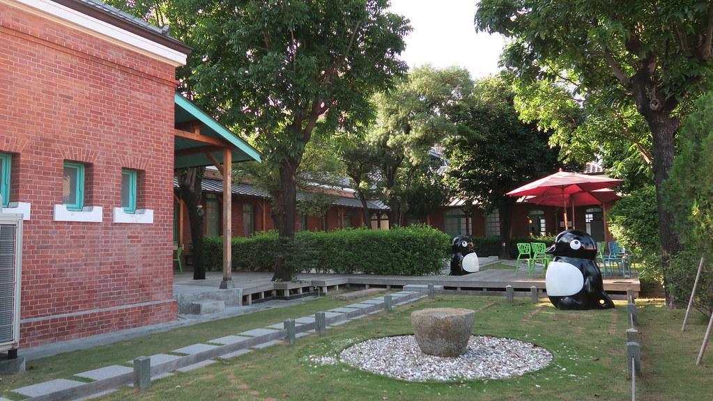 台南文化產業創意園區 (12)