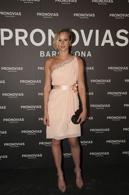 Pronovias - VIPs - Federica Pellegrini