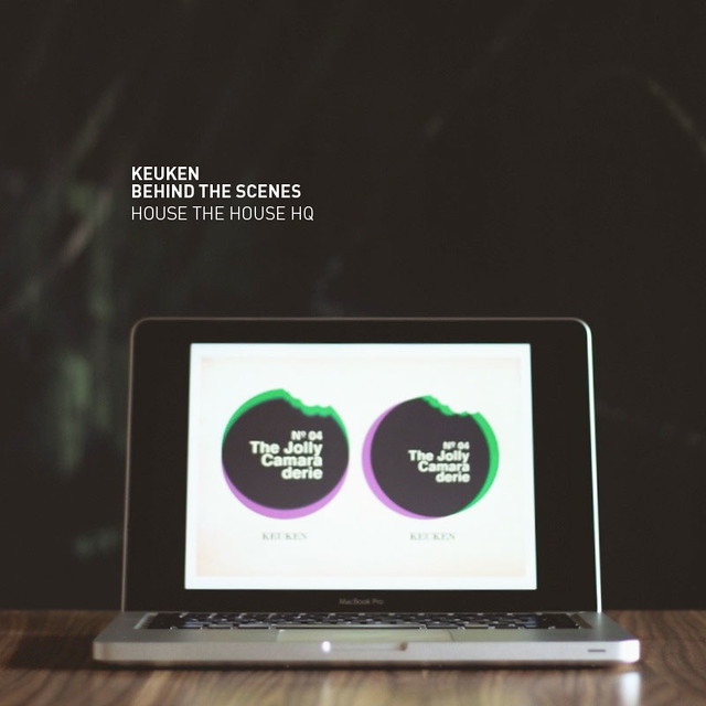 Keuken Behind The Scenes at House The House HQ
