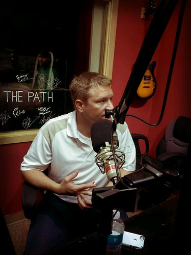 Brian Leech on Live From The Path
