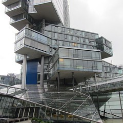 Did not expect to find the World's most complicated building in Hannover.