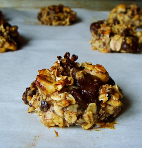 Carnival Cookies: Baked