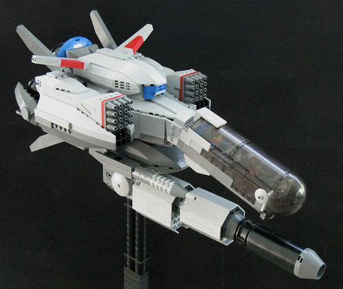 R-Type Sparrowhead