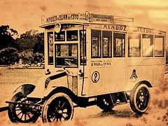 Mendoza: El Bus Vitivinícola conecta a la Ciudad con las bodegas de Luján