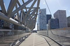 Bridge, Photowalk at Barcode