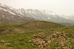 Cordillera del Líbano