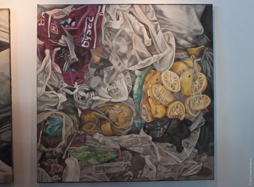Pablo Patrucco - Exposición Nacional - ART Lima