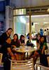 Reunion with high school classmaes