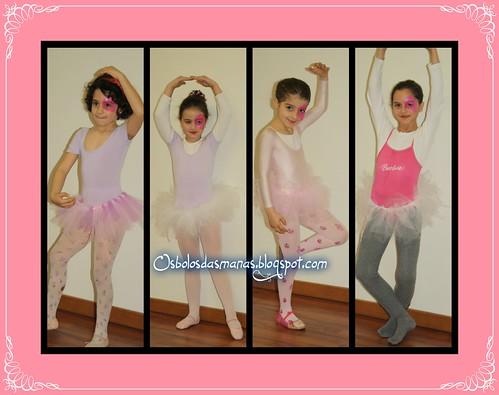 Festa Bailarinas 4 by Osbolosdasmanas