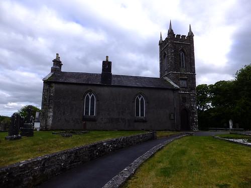 Kiltullagh Church Of Ireland Ballinlough  (5)