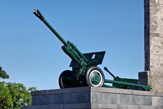 Εικόνα από Obelisk of Glory. city summer monument june gun ukraine cannon crimea 2012 город памятник лето крым kerch украина июнь пушка керчь
