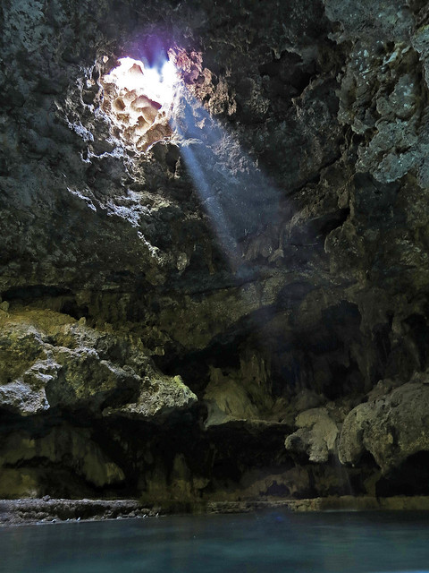 Banff Cave