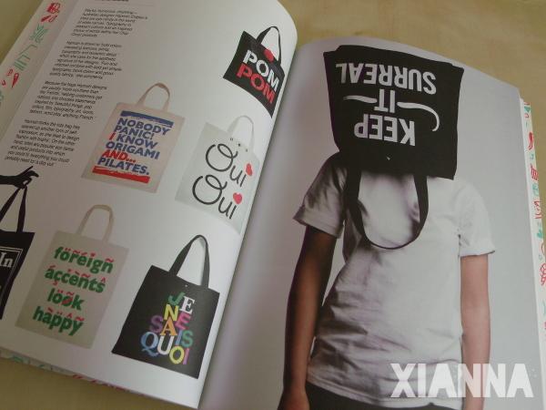 The Tote Bag book - Hannah Chipkin