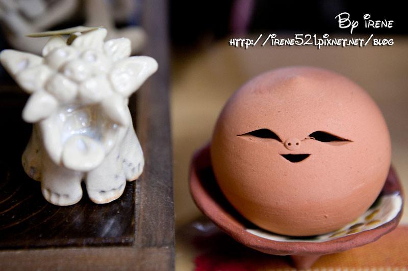 読谷村燒窯