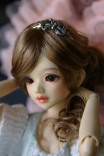 "(no name)""N'unoa"" my new girl ♥ ♥ ♥"