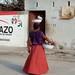 Gracefulness - Huave Woman - Gracia de Mujer Huave; San Mateo del Mar,  Región Istmo, Oaxaca, Mexico por Lon&Queta
