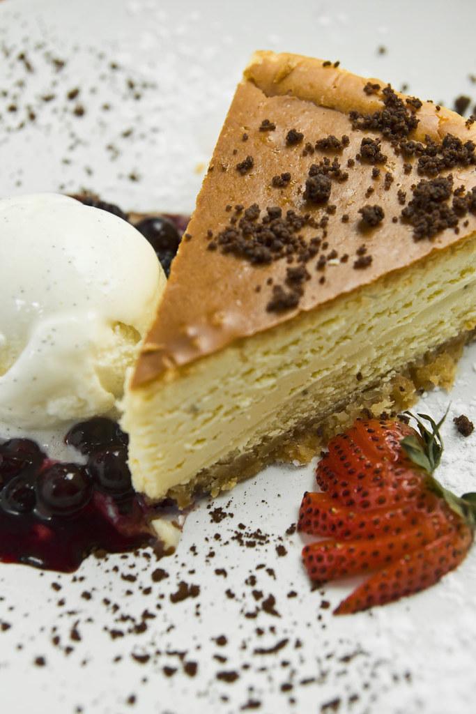 baked-cheese-cake-the-steakhouse-changkat-bukit-bintang-kl
